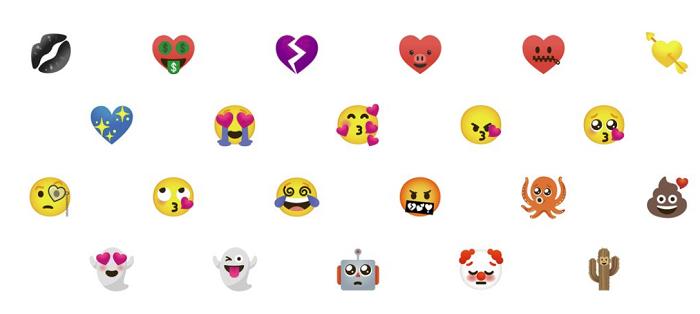 "Google predstavil ""Emoji Kitchen"""