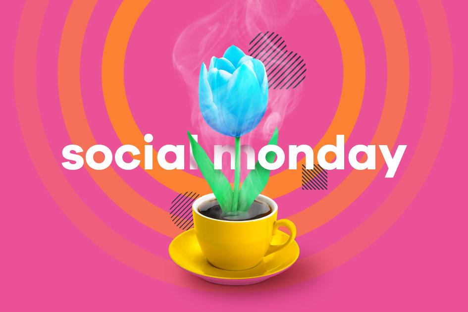 social-monday